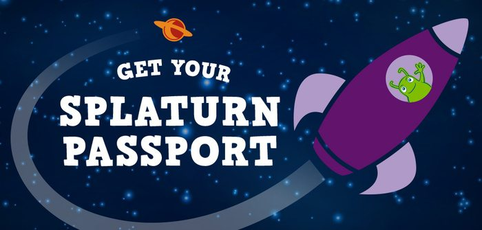 get your splaturn passport